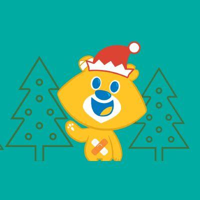 National Elf Service - Christmas Fundraising